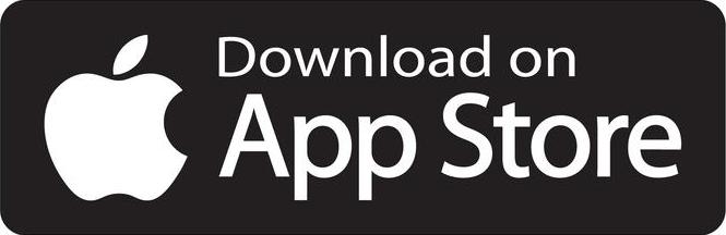 App store download logo