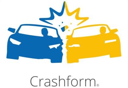 Logo Crashform