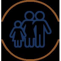 Icoon Familieverzekering