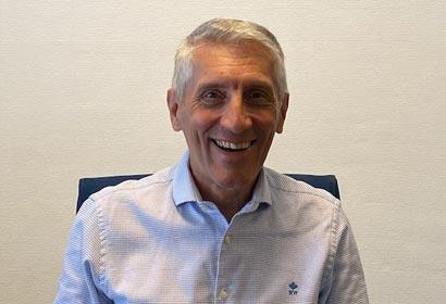 Een foto van Dirk Verbruggen